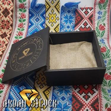 Подарункова коробочка Руни