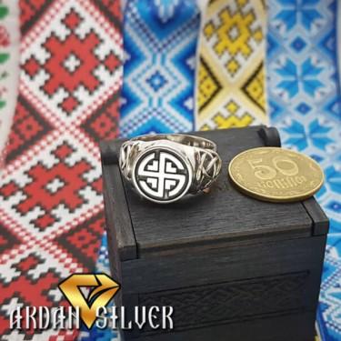 Печатка Яровик
