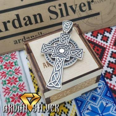 Підвіс Кельтський Хрест